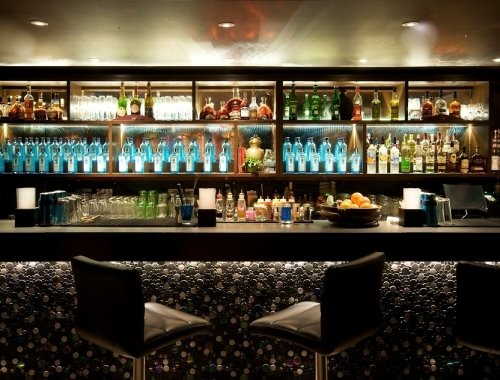 Zenna Soho Cocktail Bar